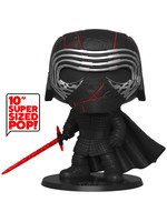 Super Sized POP! Vinyl Star Wars - Kylo Ren