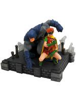 DC Comic Gallery - Batman & Robin