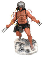 Marvel Gallery - Weapon X