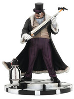 DC Comic Gallery - The Penguin