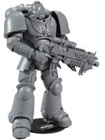 Warhammer 40,000 - Space Marine Primaris Intercessor (Unpainted)