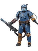 Star Wars Black Series - Heavy Infantry Mandalorian Exclusive