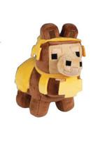 Minecraft - Happy Explorer Baby Llama Plush - 16 cm