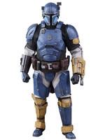Star Wars The Mandalorian - Heavy Infantry Mandalorian - 1/6