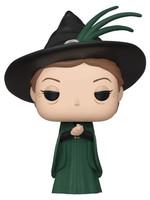 POP! Vinyl Harry Potter - Minerva McGonagall (Yule)