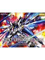 MG Strike Freedom Gundam Full Burst Mode - 1/100