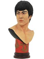 Bruce Lee - Legends in 3D Bust - 1/2