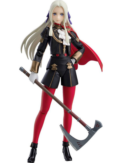 Fire Emblem Three Houses - Edelgard von Hresvelg