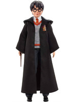 Harry Potter Chamber of Secrets - Harry Potter Doll
