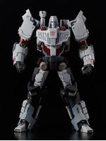 Transformers - Megatron (IDW Autobot ver.) Plastic Model Kit