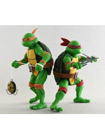 Turtles - Michelangelo & Raphael 2-Pack