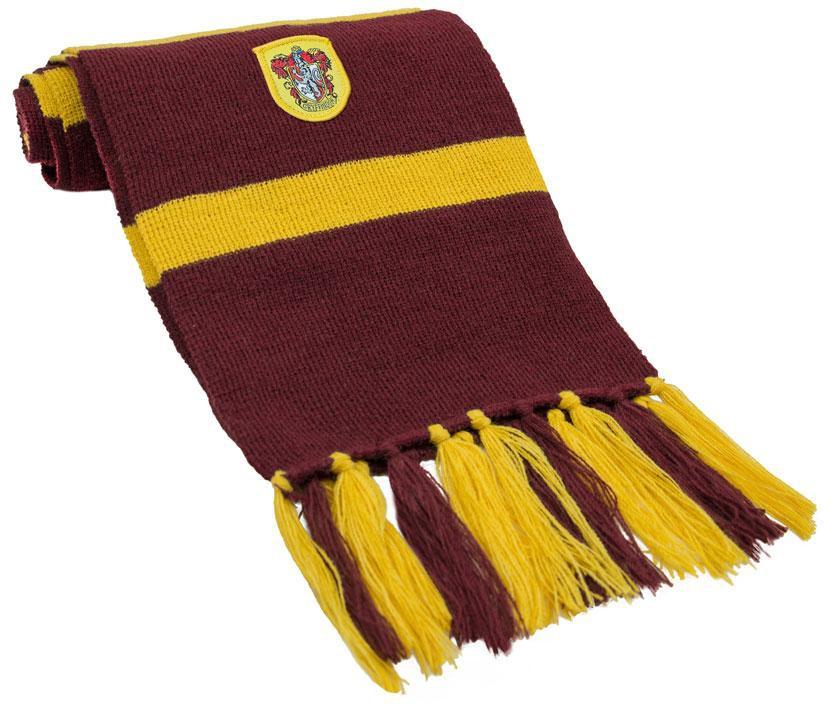 Harry Potter - Gryffindor Scarf 150 cm