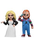 Toony Terrors - Chucky & Tiffany 2-Pack