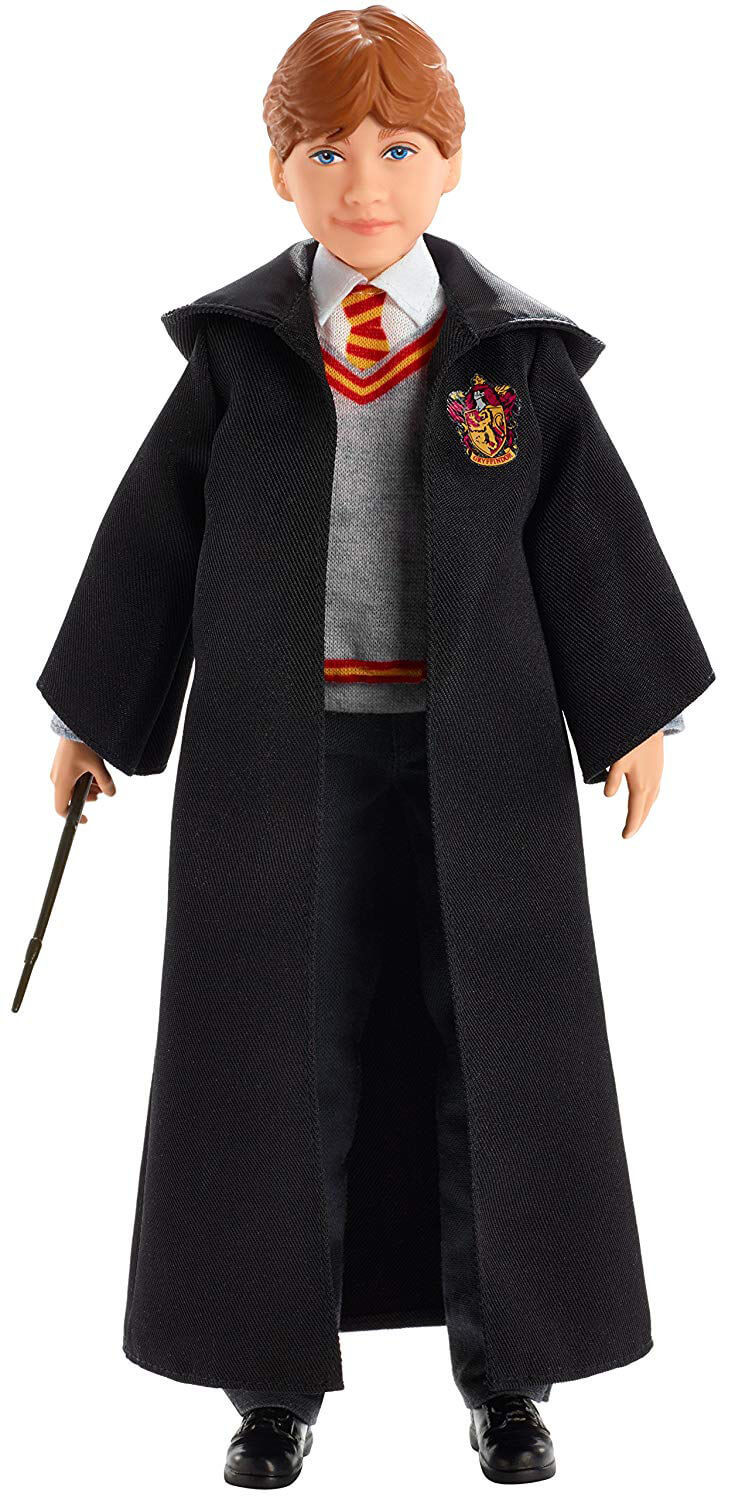 Harry Potter Chamber of Secrets - Ron Weasley Doll