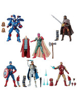 Marvel Legends Avengers Wave 5