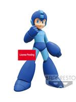 Mega Man - Mega Man Grandista Statue