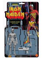 Iron Maiden - Cyborg Eddie FigBiz