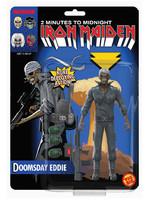 Iron Maiden - Doomsday Eddie FigBiz