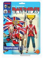 Iron Maiden - Trooper Eddie FigBiz