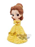 Disney - Q Posket Belle Mini Figure