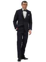James Bond Dr. No - James Bond Collector Figure - 1/6