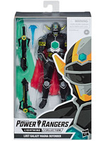 Power Rangers Lightning Collection - Lost Galaxy Magna Defender