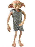 Harry Potter - Dobby Bendable Figure