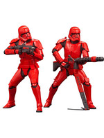 Star Wars Episode IX - Sith Troopers 2-Pack - Artfx+
