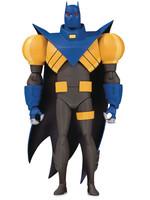 Batman The Adventures Continue - Azrael