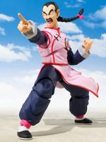 Dragon Ball - Tao Pai Pai - S.H. Figuarts