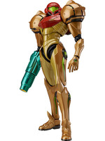 Metroid Prime 3  - Samus Aran Prime 3 Ver. - Figma