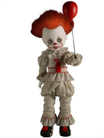 It - Living Dead Dolls Doll Pennywise