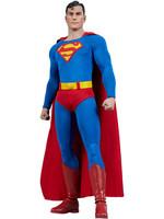 DC Comics - Sideshow Superman Action Figure - 1/6