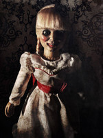 The Conjuring - Annabelle Scaled Prop Replica - 46 cm