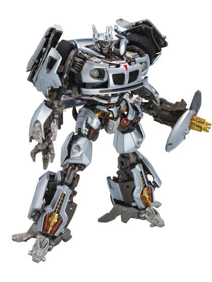 Transformers Masterpiece - Jazz MPM-9