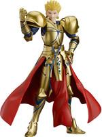 Fate/Grand Order - Archer/Gilgamesh - Figma