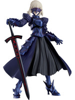 Fate/Stay Night - Saber Alter 2.0 - Figma