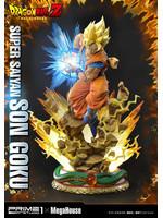 Dragonball Z - Super Saiyan Son Goku Statue - 1/4