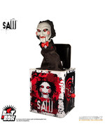 Saw - Billy Burst-A-Box Music Box