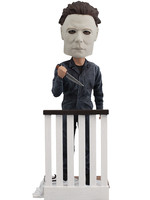 Royal Bobbles - Michael Myers