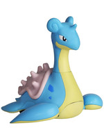 Pokemon - Lapras Battle Feature Action Figure