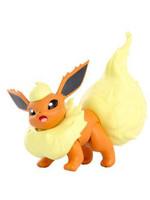 Pokemon - Flareon Battle Figure