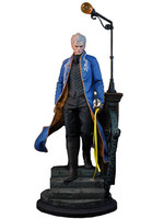 Devil May Cry 3 - Vergil 1/6 Luxury Edition