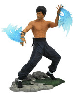 Bruce Lee - Bruce Lee Gallery Statue