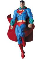Batman Hush - Superman - MAF EX