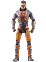 Half-Life 2 - Gordon Freeman Action Figure - 1/6