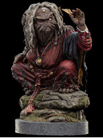 The Dark Crystal - Mother Aughra 1/6 Statue