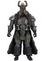 Conan the Barbarian - Ultimates Action Figure Thulsa Doom