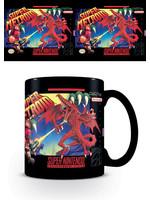 Super Nintendo - Super Metroid Mug