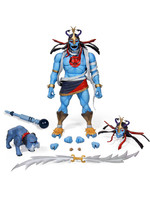 Thundercats - Ultimates Mumm-Ra & Ma-Mutt 2-Pack